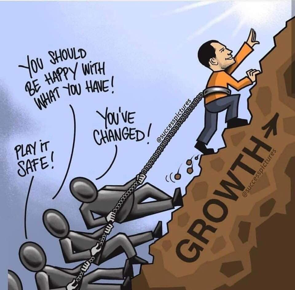 growth grind